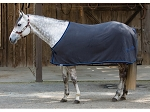 Blue Ribbon Polafleece Horse Dress Coolers-Closed Front