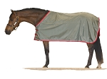 Blue Ribbon No Neck Rain Sheet