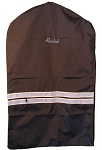 Custom Equestrian Garment Coat Bag